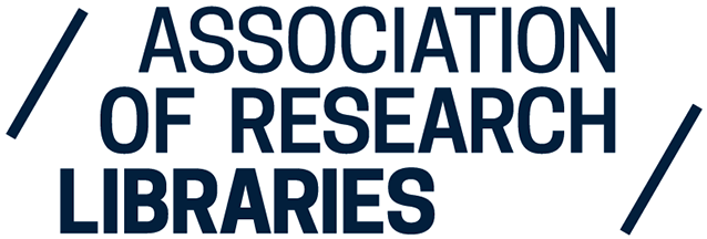 "Image result for ""association of research libraries"""